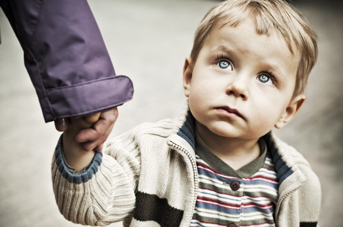 Child Law Advice Guildford and Surrey, contact with children after a divorce.
