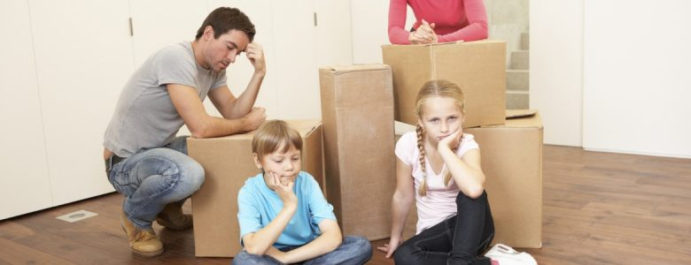 Child law advice Guildford, how to help your child through a divorce.