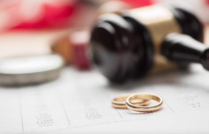 Help with a divorce from an expert solicitor in Guildford, Surrey