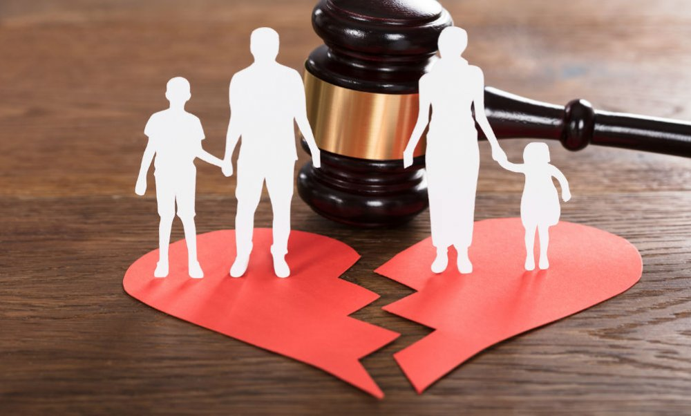 Divorce Solicitors Guildford and how do your children experience your divorce?