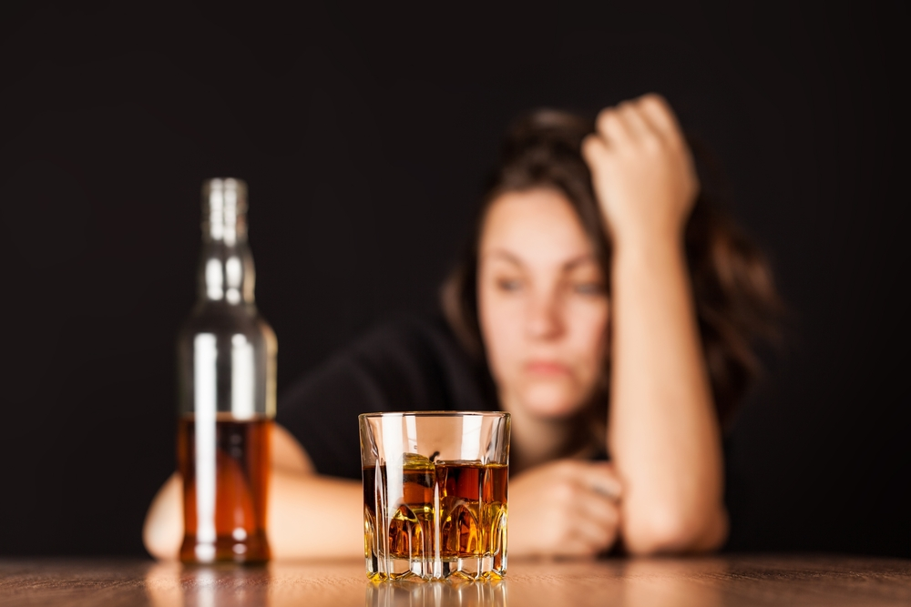 Family lawyers Guildford Surrey and alcoholism.