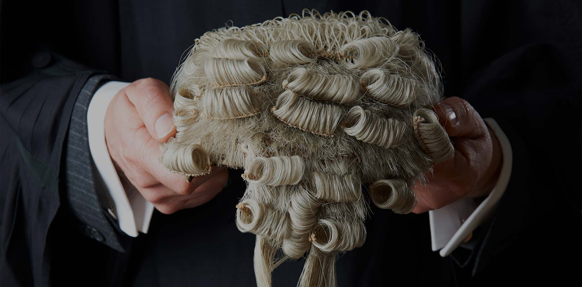Picture of a Legal Barrister